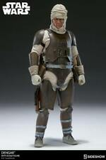 "Star Wars Dengar 12"" Sideshow 1/6th Scale Figure *"