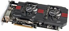 ASUS NVIDIA GeForce GTX 660 Ti (TI-DC2O-2GD5) PCIe G-SYNC SLI Graphics Card