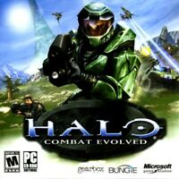 Halo: Combat Evolved (PC DIGITAL DOWNLOAD + PRODUCT KEY)