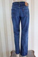 LEVI'S 541 Men's 30(31) x 30 Athletic Fit Straight Leg Stretch Denim Jeans EUC