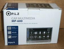 P.L.Z CAR MULTIMEDIA MP-600 7