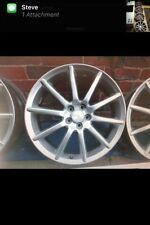 Subaru Car and Truck Wheels Aluminium Rim