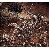 Darkthrone - The Underground Resistance (2013)  CD Digibook  NEW  SPEEDYPOST