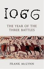 *NEW* 1066: The Year of the Three Battles by Frank McLynn