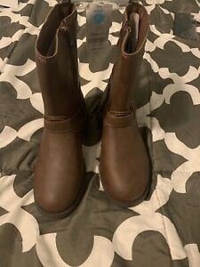 Carters Girls Boots Size 3y