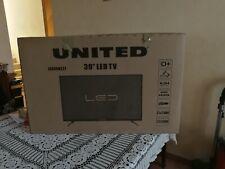 Tv Led United