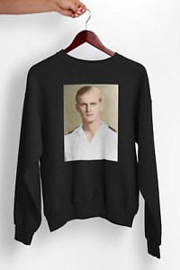 Young Prince Philip Shirt | Duke of Edinburgh Crewneck Sweatshirt