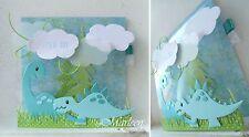 Marianne Design Collectables - Eline's Dinos Craft Die Set COL1400
