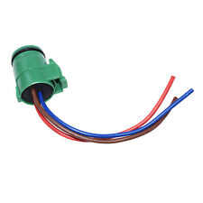 3 Wire Alternator Harness Repair Plug Connector For Chevy Suzuki Denso Toyota