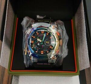 Casio G-Shock GWF-A1000BRT GWFA1000BRT Rainbow Limited Brand New UPS Express⚡