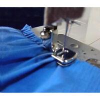 Hem Presser Foot Feet For Sewing Machine Brother Singer Janome Juki