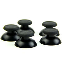 2X Durable Black Thumbsticks Thumb Stick For Sony PS4 Dual Shock ControllerPTCA