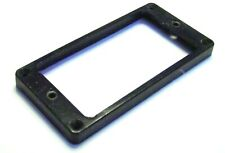 1970s Gibson M69 Pickup Mounting Ring Norlin USA Black MR493 SG L6S ES Les Paul