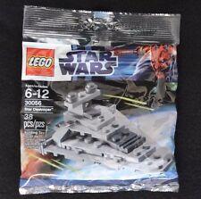 NISP LEGO Star Wars Star Destroyer Polybag 30056