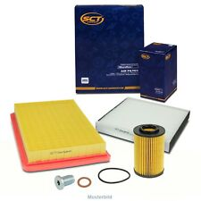 Inspektionskit Ölfilter Luftfilter Innenraumfilter f. Toyota VITZ KSP9 NCP9 ZSP9