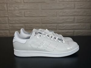 Size 10.5 - adidas Stan Smith Gray - FX1030 men's new
