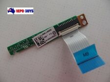 TOSHIBA SATELLITE S55-B5280D S55-B SERIES LED BOARD W/ CABLE 3NBLIL80000