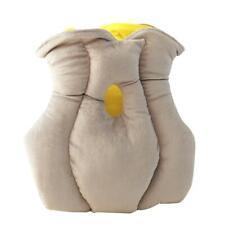 New Soft Cotton Office Pillow Guard Nap Hand Cushion Travel Ostrich  Pillow