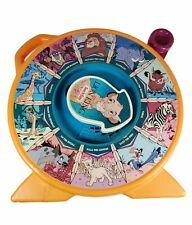 Vintage Lion King See 'N' Say Mattel 1989 Disney Tested And Working