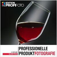 Produktfotografie Buch, 2. A. 2019 +++ Neu & direkt vom Verlag +++