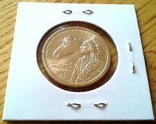 2012 P Sacagawea Native American Dollar Coin Uncirculated BU Philadelphia