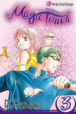 Toque mágico, volumen 3 por Izumi Tsubaki (de Bolsillo 2009) 9781421516738 Nuevo