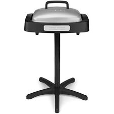 Cuisinart Indoor/Outdoor Grill with Reversible Nonstick Grill & Griddle Cooking