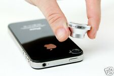 3 In 1 Universal Clip Mobile Phone Lens with Fish Eye + Macro + Wide Angle