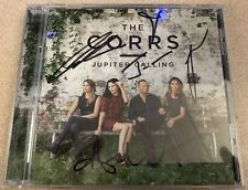 "The Coors ""Jupiter Calling"" CD with Autographed CD Booklet Signed"