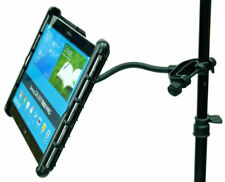 Lightweight Music / Microphone Stand Tablet Mount for Galaxy Note PRO 12.2