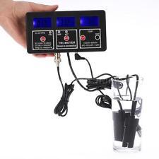 pH-218 7in1 Digital LCD Multi-function Water Quality Testing Meter US Plug I9X1