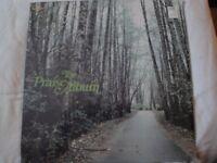 THE PRAISE ALBUM VINYL LP ALBUM THE MARANATHA SINGERS 1974 HEAVENLY FATHER, EX