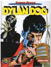 DYLAN DOG SUPER BOOK NUMERO 5