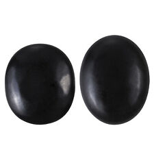 Natural Home Massage Stone Professional Body Pain Relief Basalt Hot Stone