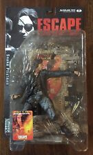 Snake Plissken Escape From L.A. Action Figure By McFarlane Toys Movie Maniacs 3