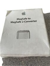Apple Magsafe to Magsafe 2 Converter A1464
