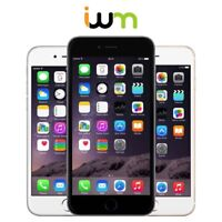 Apple iPhone 6 16GB / 64GB / 128GB - Space Gray / Silver / Gold