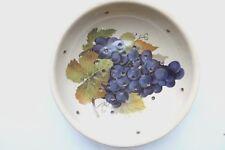 Egouttoir à raisins en faïence réf 26