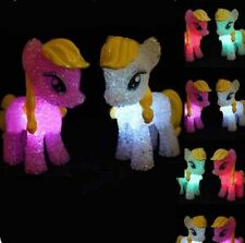 My Little Pony   Night Light COLOUR changing