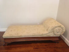 ANTIQUE CHAISE LOUNGE : old chaise lounge - Sectionals, Sofas & Couches