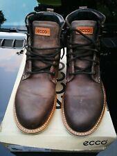 Ecco men's Bendix Boots SZ Euro40