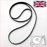 Sherwood: PM9800 - Turntable - Record Deck - Drive Belt replacement