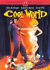 COOL WORLD (DVD, 2003) - NEW RARE DVD