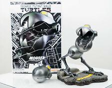 SIDESHOW Mouser Comiquette #219/250 Teenage Mutant Ninja Turtles BRAND NEW