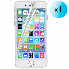 "1x PROTECTOR DE PANTALLA ULTRA-TRANSPARENTE PARA APPLE iPhone 6 Plus 5.5"" 16 GB"