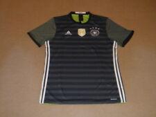 Trikot DEUTSCHLAND Away 2016-17, Adidas, L, neu