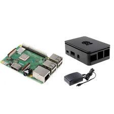 Ordenador Minipc Raspberry Pi 3 Type B kit
