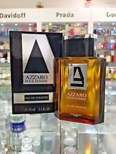 AZZARO POUR HOMME EDT SPLASH 75 ML (Original formula )