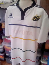 Munster 2011 Rugby Football  jersey  size 3XL adult