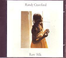 Randy Crawford – Raw Silk